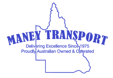 Welcome to Maney Transport